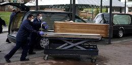 W Madrycie i Katalonii na Covid-19 zmarło ponad 5 tysięcy osób z domów seniora