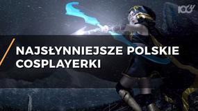 Najsłynniejsze polskie cosplayerki