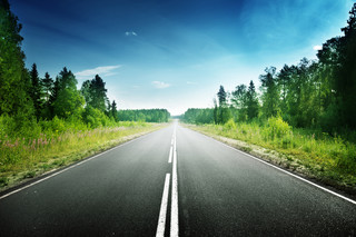 Biznes nie zawsze jedzie autostradą