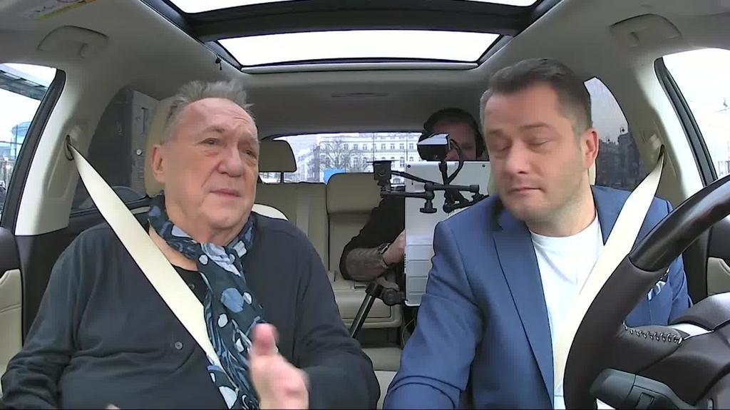 Onet Rano.: Michał Urbaniak (13.02)