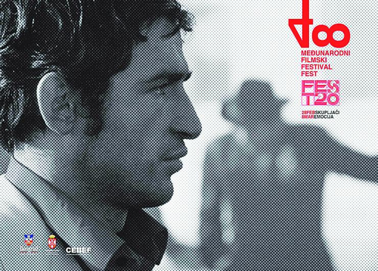 Plakat za 48. fest
