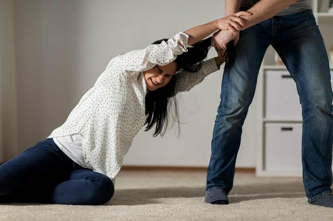 U nasilnom braku nema pobednika