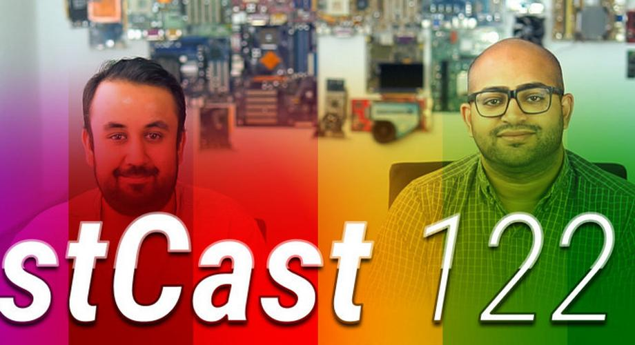 BestCast 122: Honor 9 und Eure Fragen sowie Antworten