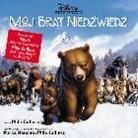 """Soundtrack - """"Mój brat niedźwiedź"""""""