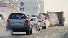 Ogromne kary mogą uderzyć producentów aut – ich auta emitują za dużo CO2