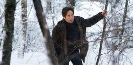 Mulder powrócił. I znów ma co robić