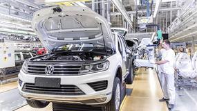 Słowacy zatrzymali produkcję Volkswagenów. Chcą zarabiać więcej