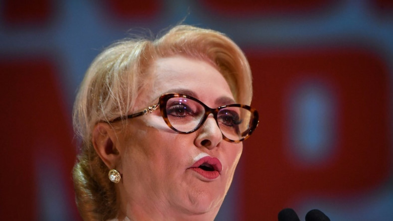 Viorica Dancila, already under pressure over controversial judicial reforms, says she is confident she will survive the no-confidence vote despite the recent loss from her coalition of her government's junior partner