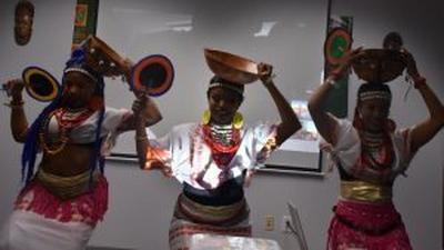 Nigerian Consulate showcases rich cultures, festivals in New York