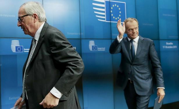 Downing Street 10 liczy więc na to, że będzie to dodatkowy argument w rozmowach z Brukselą, jeśli zajdzie taka potrzeba.