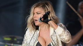 """Fergie udostępniła premierowe nagranie """"Life Goes On"""""""
