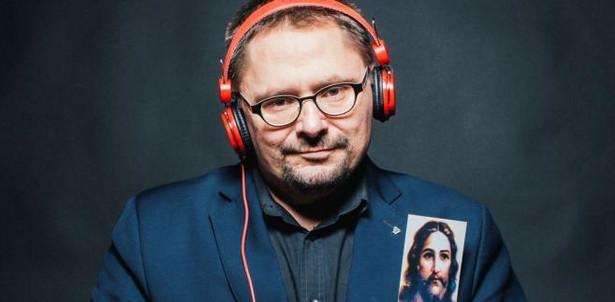 Tomasz Terlikowski, fot. Maksymilian Rigamonti
