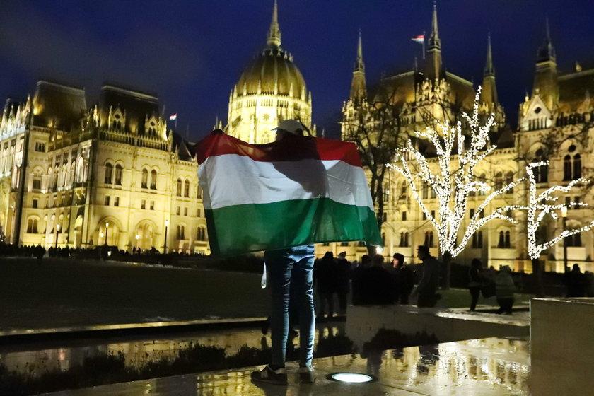 Opozycja na Węgrzech
