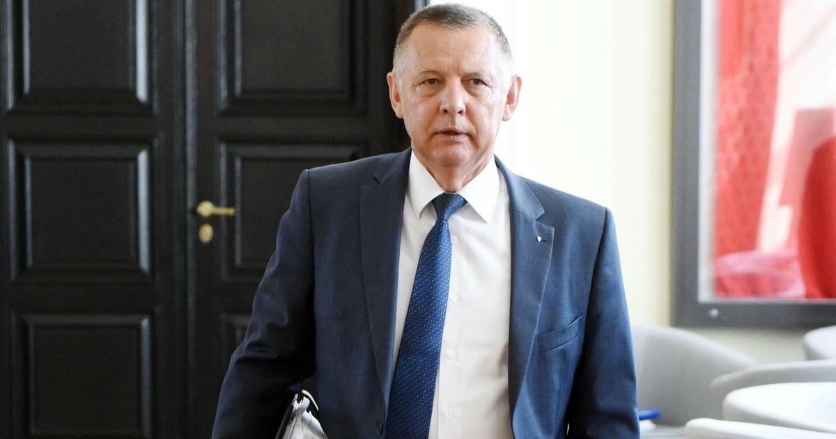 Nowy szef NIK Marian Banaś powiązany z gangiem sutenerów ...