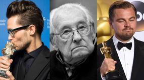 Słodko-gorzki 2016: tym żył filmowy świat w mijającym roku