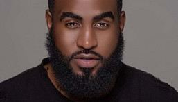 It is believed that beards are makeup for men [essence]