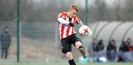 15-latek błyszczy w zespole Ekstraklasy