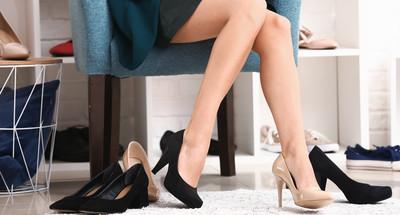 Jakie Buty Wybrac Do Czarnej Sukienki Zobacz Najlepsze Polaczenia