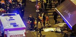 Zamachowiec z Paryża ukrywał się w krzakach przy autostradzie