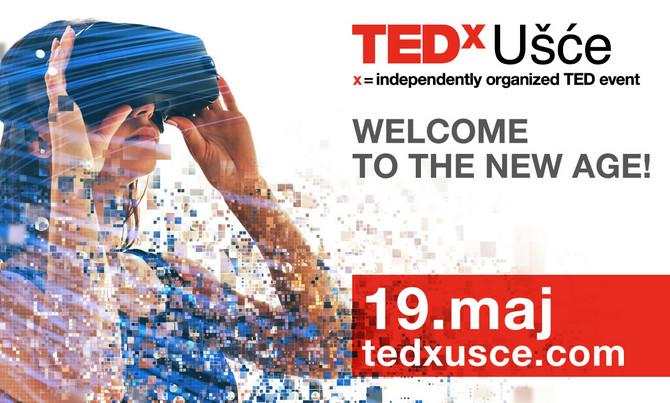 TEDxUšće