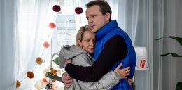 """""""Barwy szczęścia"""" odcinek 2461. Tadzio trafi do szpitala! Stańscy stracą szansę na adopcję?"""