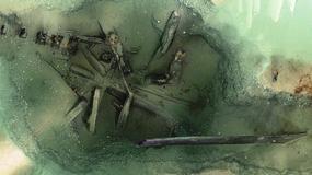 Wirtualny skansen wraków w Narodowym Muzeum Morskim w Gdańsku