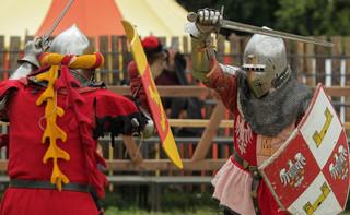 Pod Grunwaldem wojska polsko-litewskie kolejny raz pokonały Krzyżaków