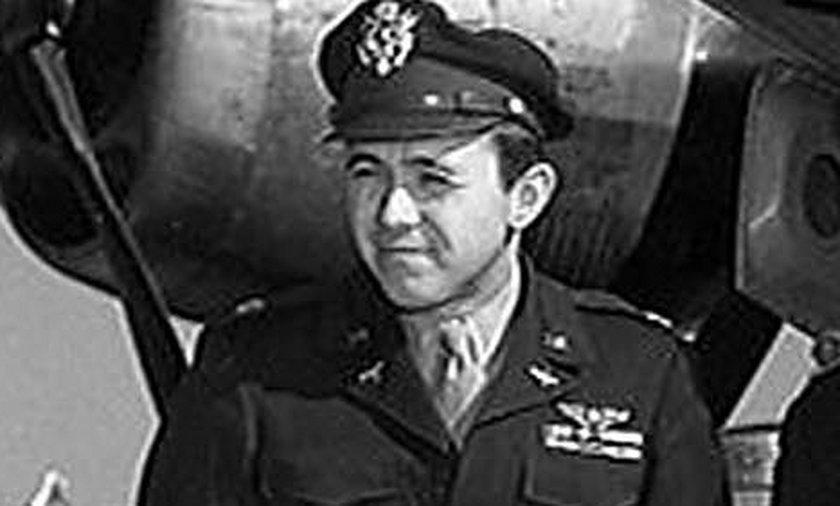 Zrzucał bombę na Hiroszimę. Zmarł