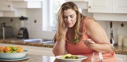 Mało jesz, a tyjesz? Możesz mieć poważne problemy ze zdrowiem