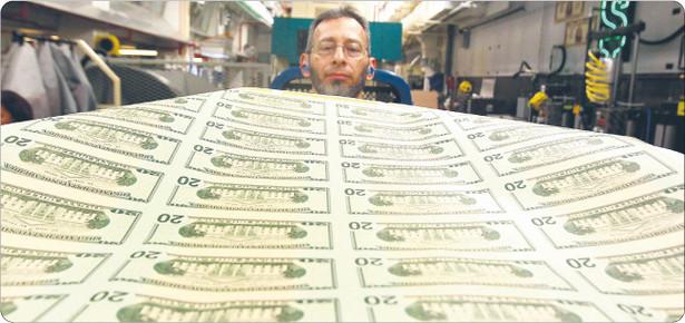 Stany Zjednoczone wprowadzą gospodarczy pakiet stymulacyjny
