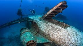 8-latek wymyślił, jak odnaleźć zaginione w morzu samoloty