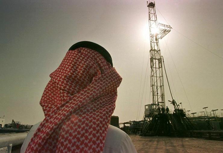 Saudi Aramko
