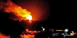 Wybuch na Cyprze. Ranne polskie dziecko