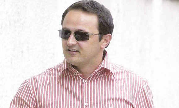 Armin Osmanagić