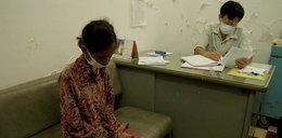 Lekarz zaraził HIV prawie całą wioskę