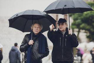Testament Polańskiego. Reżyser kręcił w Krakowie film o sobie