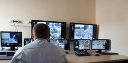 Monitoring batem na kierowców