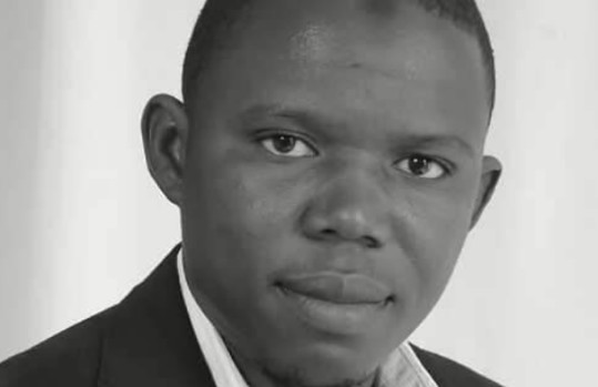 Humanitarian aid worker, Abubakar Garba Idris was kidnaped in Borno on Saturday, January 2, 2021. (TheCable)