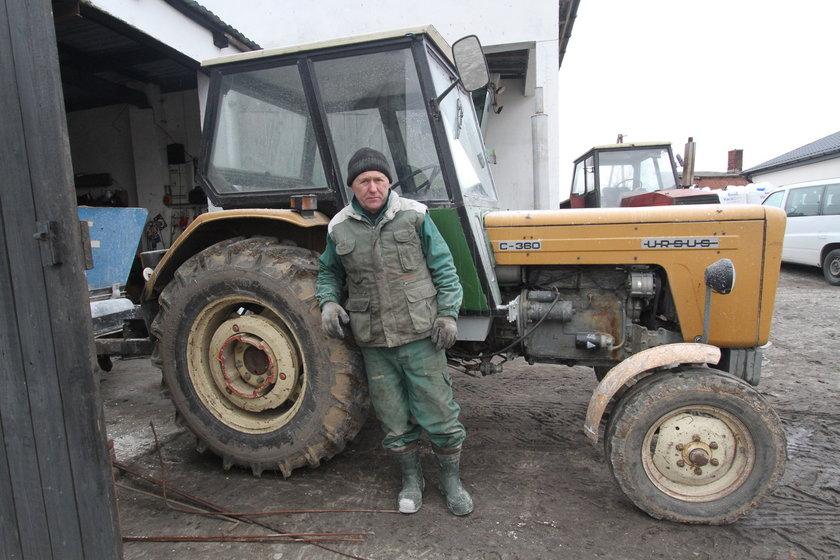 Reforma rolna wg PiS