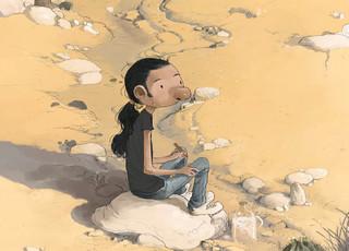 Ucieczka z Nibylandii. Komiks 'Spotkanie w Phoenix' Sandovala