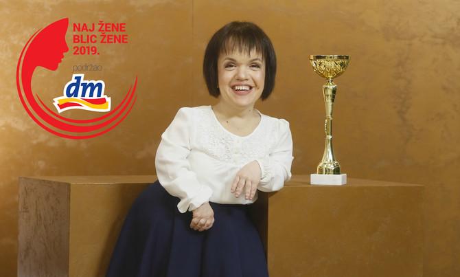 Marina Cvetanov iz Kačareva bori se za prava malih ljudi