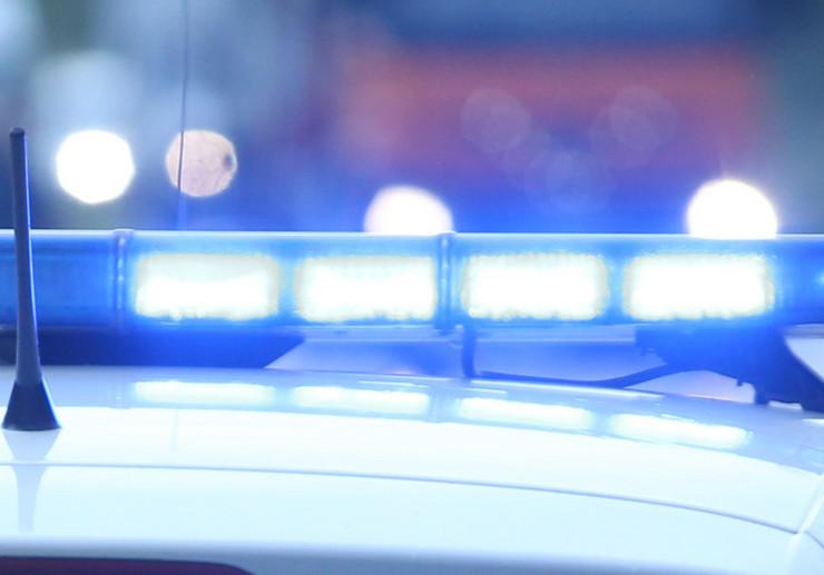 Policija - ilustracija