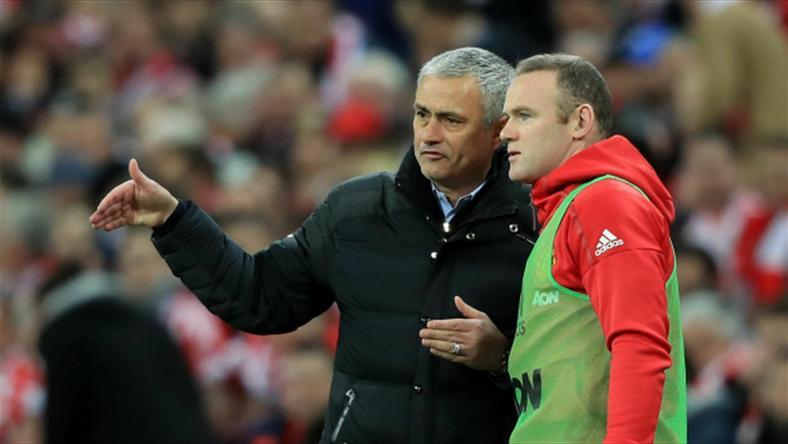 """""""Rozumiem decyzję Wayne'a Rooneya"""""""