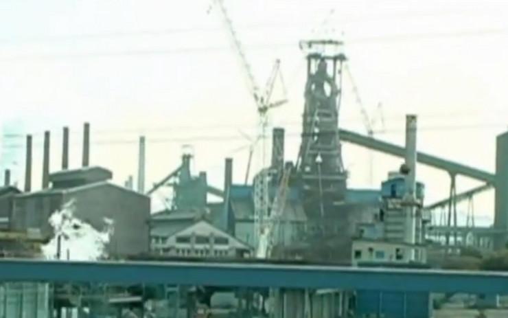 Brazil, eksplozija, fabrika celika, sc youtube