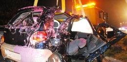 16-latka w ciąży zginęła w wypadku. Jej dziecko uratowano!