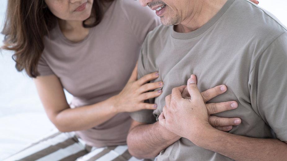 GIF wycofuje lek na serce. Stwierdzono wadę jakościową