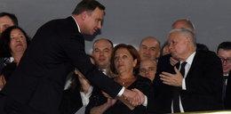 """Kaczyński obejrzał """"Smoleńsk"""". Oto jego pierwsze słowa"""
