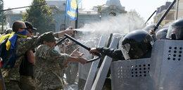 Zamieszki w Kijowie. Są zabici