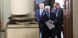 Nie będzie więcej spotkań Duda-Kaczyński? Zaskakujące słowa rzecznika
