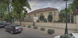 Ambasada Izraela zamknięta. Wydano oświadczenie